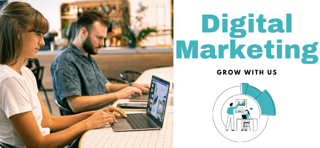 Top Digital Marketing Service Providers in India