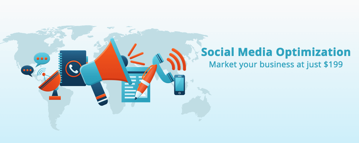 No.1 Social Media Marketing Agency - SEOChum