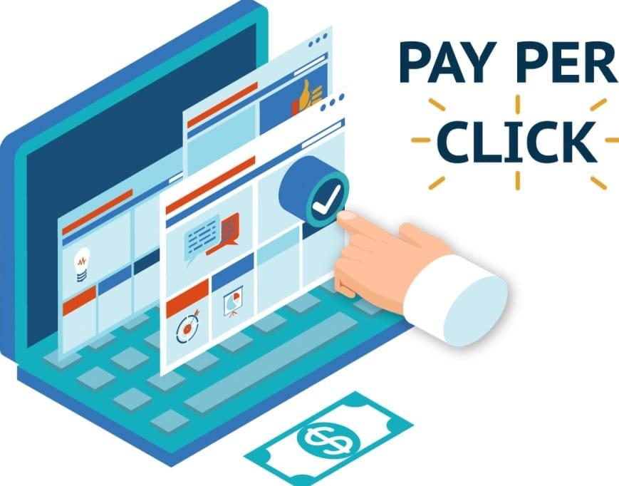 pay per click strategy provider - SEOChum