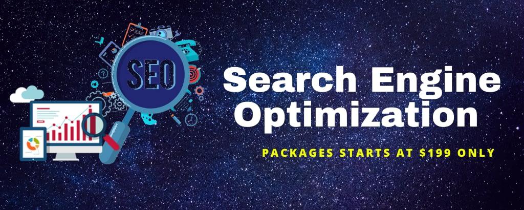 Search Engine Optimization (1)